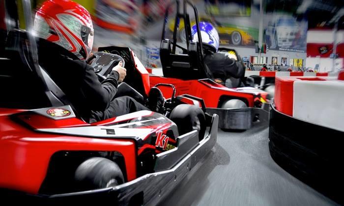 BCCH Karting Grand Prix