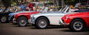 All British Car Day May 27, 2018