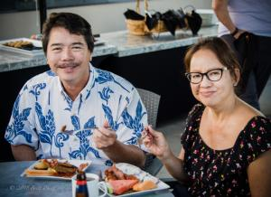 British Car Club Hawaii 2018 Holiday Luncheon