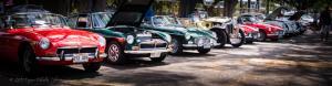 27th Annual All British Car Day